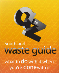 Southland A to Z Waste Guide