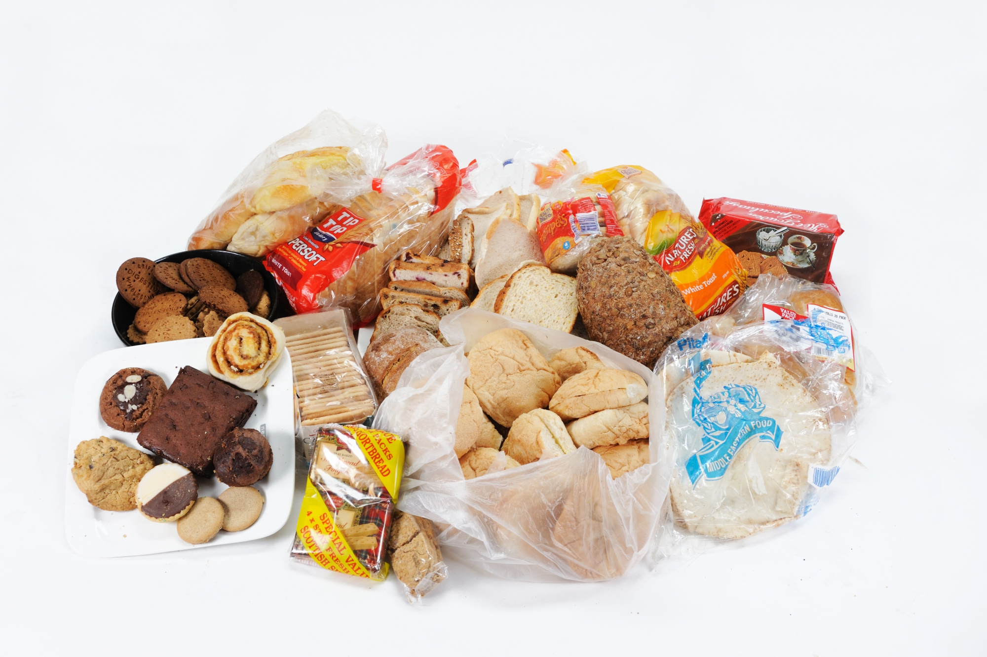 Bread is the most wasted food in New Zealand with 20 million loaves thrown out each year