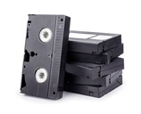 Video Cassettes Wastenet Southland
